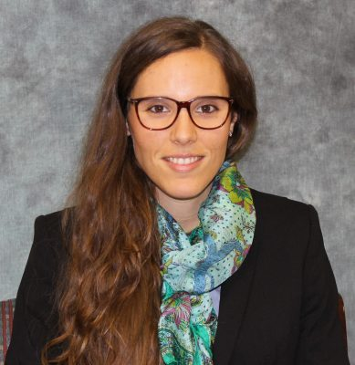 Alba Yerro-Colom, Assistant Professor