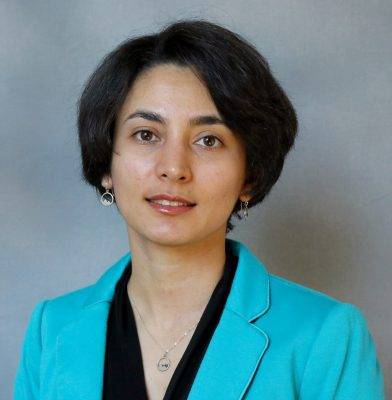 Maryam Shakiba, Assistant Professor
